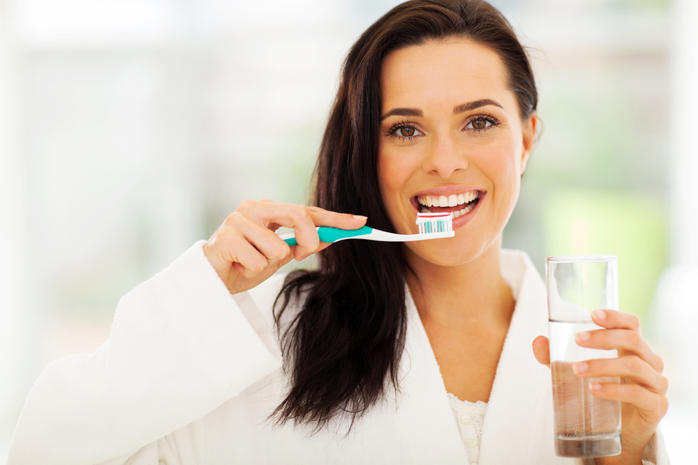 Tips for maintaining oral hygiene