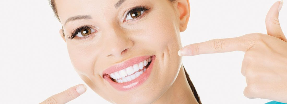 Nordel Dental Clinic - Teeth Whitening Options